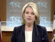 US urges Pakistan to 'do more' against all Taliban groups