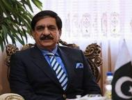 Pakistan has huge economic and connectivity potential; says Nasse ..