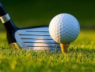 Parkha Ijaz dazzles on first day of Punjab Open Golf