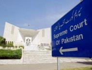 Supreme Court summons Sindh Health Secretary in suo moto notice