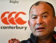 England chiefs back Eddie Jones despite Six Nations flop