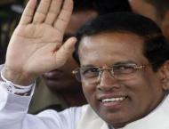 President of Sri Lanka arrives Thursday; to be guest of honor at  ..