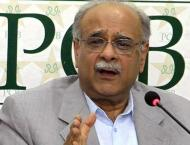 Najam Sethi vows to improve condition of big stadiums for revivin ..