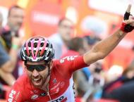 De Gendt claims leader's jersey at Tour of Catalonia