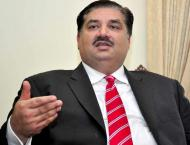 Pakistan sacrificed a lot in rooting out terrorism: Engineer Khur ..
