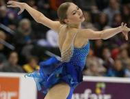 Kostner outshines Olympic champ Zagitova to lead worlds