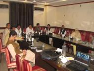 The IUCN Environment Cell, FATA celebrates the World Water Day an ..