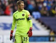 Hart welcomes battle to be England's number one