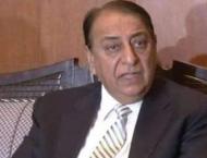 Govt put country on path to progress: Minister Rana Muhammad Afza ..