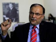 Ahsan Iqbal announces 'Jazba- e-Tameer' drive to highlight succes ..
