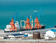 CPEC project creates opportunities for profitable investment: Gov ..