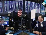 US stocks fall further on trade war fears; Dow -2.1%