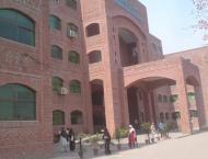 Awareness stressed to avoid kidney diseases held at Lahore Genera ..
