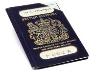 Britain's post-Brexit passports 'to be made by French'