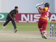 'Very painful' as Zimbabwe loss opens World Cup door for Afghanis ..
