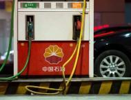 PetroChina triples its net profit, hands out big dividend