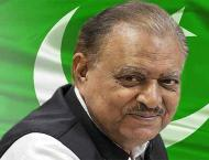 Pakistan's desire for peace should not be misconstrued: President ..
