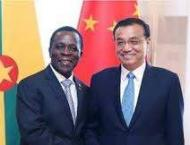 Chinese premier congratulates Mitchell on re-election as Grenadia ..