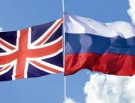 Russia says UK forcing 'allies to take confrontational steps' ove ..