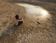 Global water crisis has widespread impact: UN chief