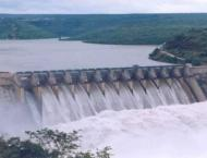Indus River System Authority releases 43,700 cusecs water on Frid ..