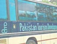 Pakistan Tourism Development Corporation hosts lunch in honor of  ..