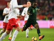 Moses gives Nigeria surprise victory in Poland