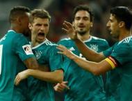 Mueller super strike earns Germany draw with Spain