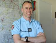Arnaud Beltrame, French cop who 'died a hero'