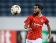 Israel allows footballers to continue playing on Shabbat