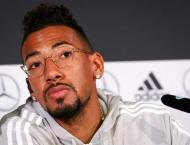 Below strength Germany serious for Brazil - Boateng
