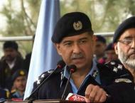 Sports events to be held on regular basis for policemen; says Ins ..