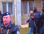 Kosovo deports senior Serbian official