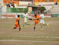 Quetta, Dukki enter final of PPL Balochistan Football Cup 2018