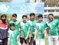 Zeeshan, Abbas Zeb to clash in Wazir Gul National Junior Squash C ..