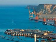 CPEC to open new avenues of multi-investment for Balochistan:  Co ..
