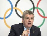 Kim says N. Korea to take part in 2020, 2022 Olympics: IOC chief  ..