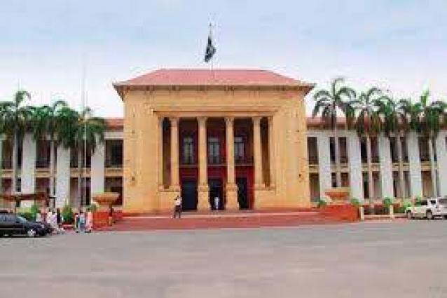 Govt committed to attain 100% literacy rate by 2030: Punjab Assembly told