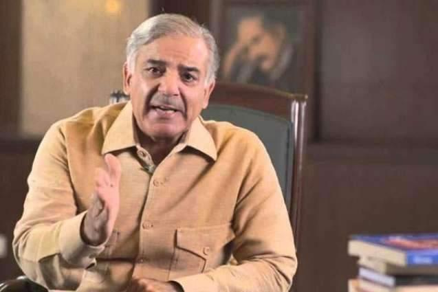 CM Shehbaz recommended three-day rest after falls sick