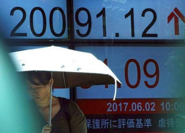 Nikkei extends decline as USA tariffs hit steel, exporter stocks