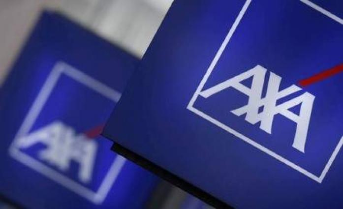 Axa to buy XL for $15.3bn