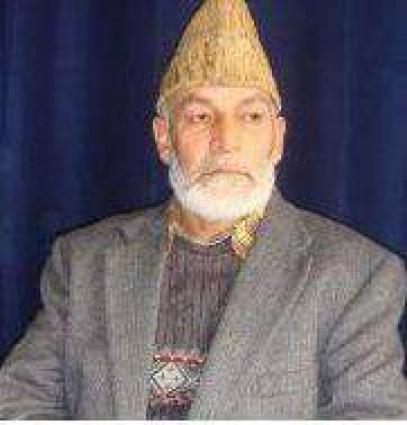 Ghulam Muhammad Khan Soporis Ordeal Continues In Indian Occupied Kashmir -  UrduPoint