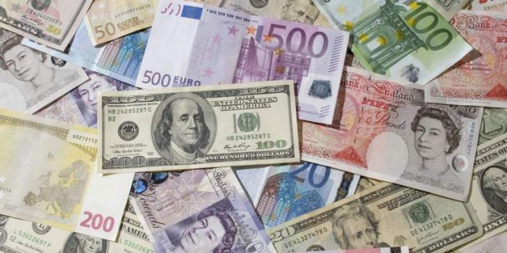 Bank Foreign Currency Exchange Rate In Stan 12 March 2018