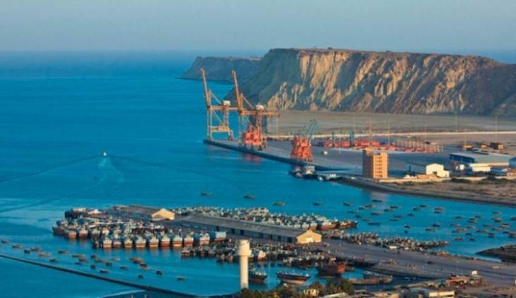 Pak China Bilateral Trade Soaring After Signing Of Free Zone Trade