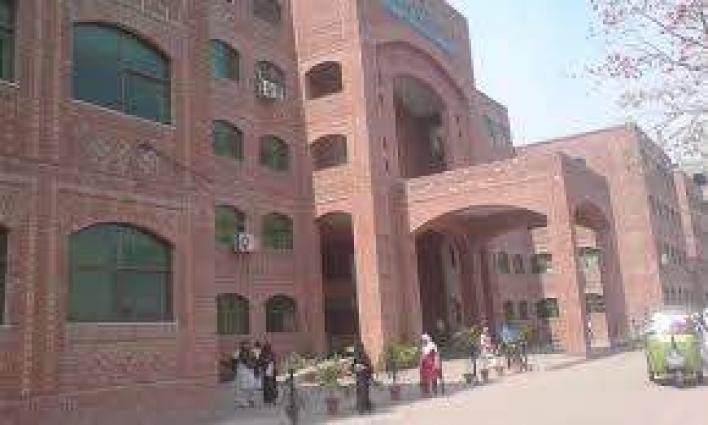 Doctors at Lahore General Hospital asked to extend all facilities to patients