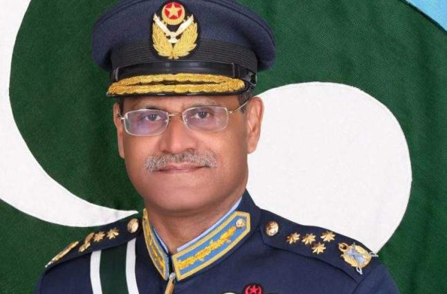 Air Chief Marshal Sohail Aman, Chief of the Air Staff, Pakistan Air Force (PAF), inaugurated PAF Islamabad