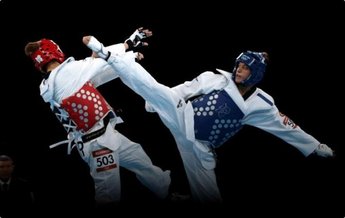Strong Pakistani outfit to feature in World Taekwondo Junior C'ship