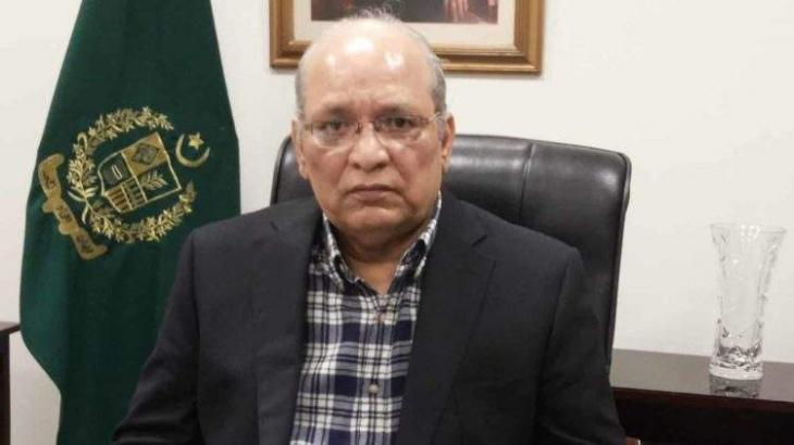 PTI spread disappointment among people, did nothing for power generation: Mushahidullah Khan