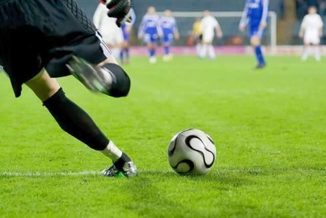 Football: French Ligue 1 table