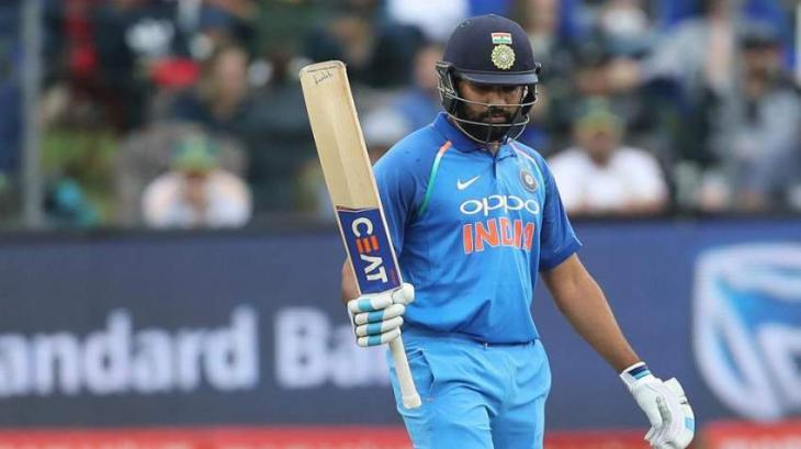 Rohit Sharma, Sundar take India into T20 tri-series final